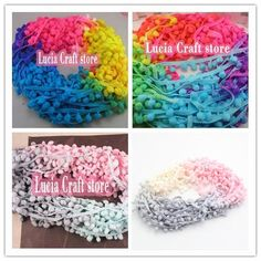 [Visit to Buy] 2*2y 7mm Width  Pompom Ball Trims   2*2y/pack  17010704(7D4y) #Advertisement