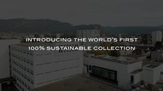 Fashion reborn in the everlasting circle of life. The secret: Biodegradation or depolymerization. We're not creating any waste, because we only borrow what we need. Aurora has taken us to new beginnings and started a never ending story…  #C2C #sustainablefashion #sustainability
