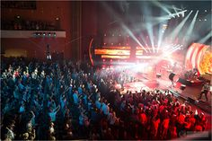 SWR3 New Pop Festival Baden Baden powered by Audi - Imagine Dragons - Festspielhaus