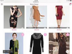 Asos Fashion, Polyvore