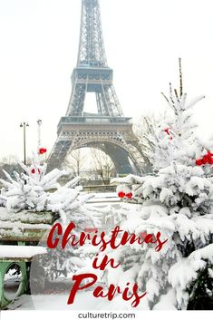 The Essential Guide To Christmas In Paris
