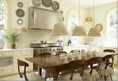 wall, cab, backsplash colos and how they relate to each other