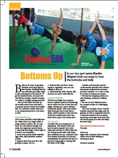 Great Tips to get back in shape and tone up! Read the full article in Timeline Goa Magazine Vol 2 Issue 7… Now on stands….To Subscribe Call: 8888848098 or Visit www.timelinegoa.in. #Excercise #KeepFit  #TimelineGoa #Goa #GoaTimeline #Magazine #LifestyleMagazine #GoaMagazine #Volume2 #Issue7 #OnStandsNow #AvailabeOnFlipkart #AvailableOnAmazon #AvailabeOnEbay #AvailableOnMagzter #AvailabeOnInfibeam #AvailableOnRockstand.in #MagazineAdvertising #GoanMagazine #GoaTimeline #Timeline…