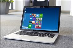 2020TECH: Learn How to Install or Upgrade to Windows 10 on a Mac With Boot Camp