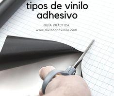 tipos de vinilo adhesivo  #vinilo #vinyl Scrapbook, Diy, Vinyls, Fotografia, Cover Pages, Xmas, Hipster Stuff, Manualidades, Bricolage