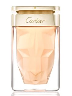 La Panthere Cartier perfume - a new fragrance for women 2014