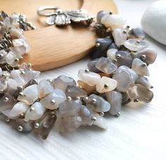 @irinagrebenek Napkin Rings, Bracelets, Decor, Decoration, Bracelet, Decorating, Arm Bracelets, Bangle, Napkin Holders