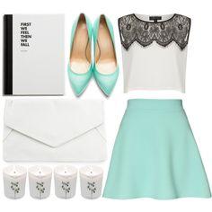 green, estilo. combinaciones,