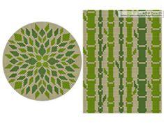 Set of wayuu mochila patterns wayuu bag pattern #wayuu #wayuubags #mochila