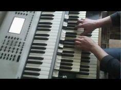 épinglé par ❃❀CM❁✿⊱Klaus Wunderlich Medley Cha-Cha- played by Konrad Paulus my Homage to th. Tango, Hammond Organ, Organ Music, Piano Tutorial, Beautiful Love, Love Songs, Blues, Play, Youtube