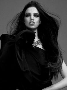 flair hair nicolas jurnjack  https://www.facebook.com/Hair.Nicolas.Jurnjack?pnref=story http://instagram.com/nicolasjurnjack/, http://nicolasjurnjack.com photo : sean & seng  make up : georgina graham styling : sissy vian model : lily mcmenamy