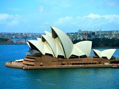 Reiseziel Australien: Pro & Kontra #reiseblog #reiseblogger #australien