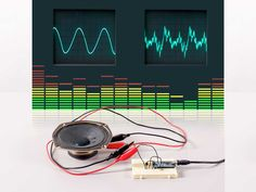 When it comes to generating sound from an Arduino, many users struggle to get beyond simple beeps. With a deeper understanding of the hardware, you can use Arduino to generate any waveform you can ...