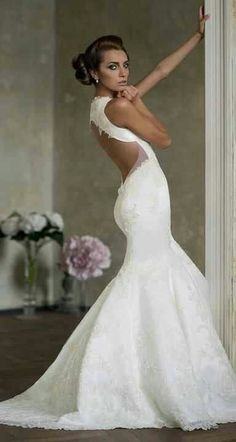 form fitting wedding dresses - Google Search