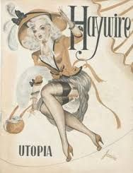 Haywire cover by Reina Bull. - A luscious lady. Vintage Pins, Vintage Shoes, Retro Vintage, Vintage Outfits, Vintage Models, Vintage Style, Vintage Stockings, Stockings Lingerie, Nylon Stockings