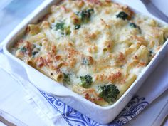 This cheese and veggie packed pasta side dish always brings compliments. Add chicken or shrimp and youll have a well-balanced entree. Found in the Taste of Home Parties, Potlucks And Barbecue cookbook.