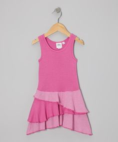 Love this Smoothie Dress - Infant, Toddler & Girls on #zulily! #zulilyfinds