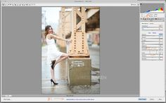 How to edit images in raw & increase resolution to 300