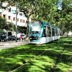 BUCKETLIST: id like to travel to Barcelona, Spain and take a tram ride all around the city and just check out the city , just enjoy a ride and look at the scenery around me.