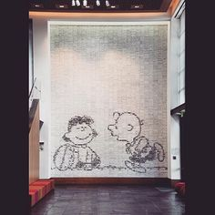 Go to the Charles M. Schulz Museum