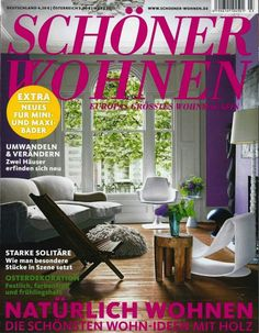 Elle Decoration Germany 2015