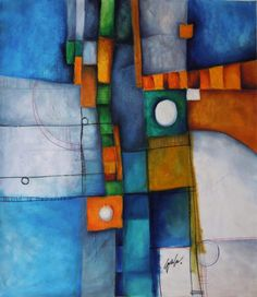 Agustin Castillo - abstract