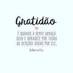 #tksgod4all #gratidão (em São Paulo, Brazil)