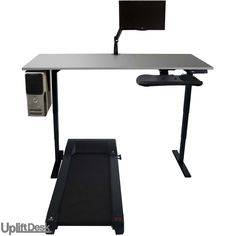 Everyone knows about the health benefits of a treadmill desk, but did you know it also improves your focus and mental retention? Read about the newest research on our blog!
