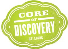 Core of Discovery St. Louis ... arch, riverboats, courthouse, citygarden, eads bridge, field house, bike rentals