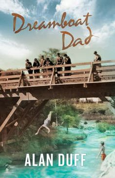 Book: Dream Boat Dad    A compelling novel with an unexpected revelation that throws a powerful punch.    #Read #Maori #NZ  http://academybooks.co.nz/product/isbn/9781869790240/#