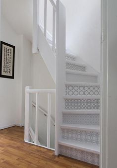 Gripper Underlay And Carpet Layed On Stairs Future Home - Best underlay types explained smarter carpets