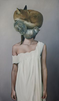 Amy Judd - Slumber Mask