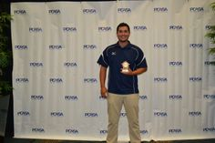 2014 #PCASA Baseball Pitcher of the Year - Trent Gantt from Winter Haven High School