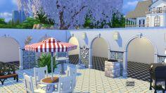 El Taller de Mane:   Paredes y suelos para patios                 4Sh...