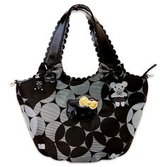SAVOY × Hello Kitty 2WAY tote bag Jacquard Sanrio online shop - official mail order site