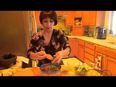 """""""how to make salsa with fresh tomatoes"""" is what i share in this video. It sure is """"homemade salsa made easy"""" """"how to make salsa with fresh tomatoes"""" is a par. How To Make Salsa, Fresh Tomato Salsa, Homemade Salsa, Salsa Recipe, Recipe For Mom, Finger Foods, Mexican Food Recipes, Tomatoes, Dips"""
