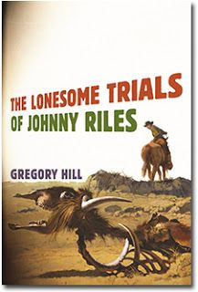 The Writing Bug: The Lonesome Truth: A Review of Gregory Hill's Stu...