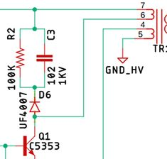 Iot Projects, Electronics Projects, Power Supply Design, Voltage Divider, Switched Mode Power Supply, Salvage Parts, Simple Circuit, Electronic Circuit Projects, Pcb Board