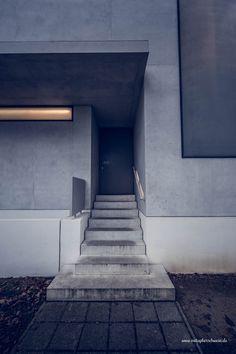 Die Bauhaus Meisterhaussiedlung von Walter Gropius in Dessau #bauhaus #architektur #dessau #waltergropius #meisterhäuser