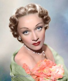 Marlène DIETRICH (1901-1992) ***** #9 AFI Top 25 Actresses | Flickr