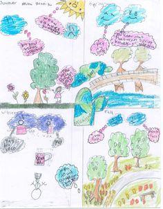 Nouha Fad Derani, 5th Grade, Universal Learning Academy