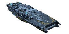 Astro Empires Fleet Carrier