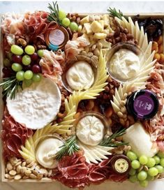 Babylon cheese board. Visual how-to for creating your own charcuterie snacking board. Charcuterie Gifts, Charcuterie And Cheese Board, Cheese Boards, Small Cap Stocks, Posh Nosh, Picnic Snacks, Cheese Display, Cheese Shop, Fig Jam