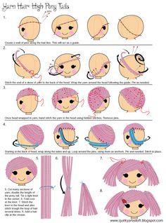 yarn_hair_diy.jpg 561×756ピクセル