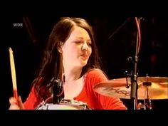The White Stripes - Seven Nation Army (Live at Rock Am Ring) (2007)