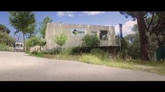 Video institucional realizado por StudioKrrusel en las instalaciones de Grefa para Green Movies del grupo Behind the movies.