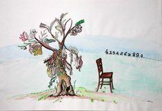 l'albero della vita - immagine iconica dei nostri tempi Opera, Moose Art, Pace, Animals, Painting, Animales, Opera House, Animaux, Painting Art