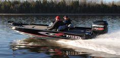 New 2013 - Triton Boats - Triton Boats, Ashland City, Fishing, Fishing Rods, Gone Fishing