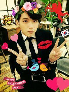 Namu woohyun namwoo infinite sunggy sungjonj sungyeol hoya dongwoo main vokal