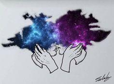 By Muhammed Salah (MS artwork) |